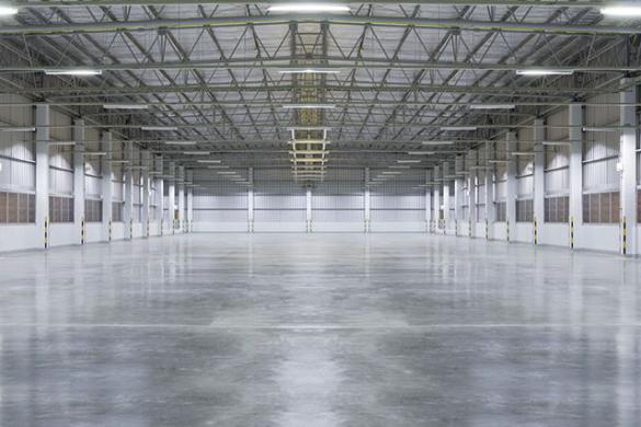 Besiūlės betoninės grindys – naujas grindų standartas, tampantis vis populiaresniu pasirinkimu  