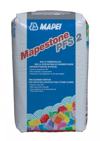 MAPESTONE PFS 2