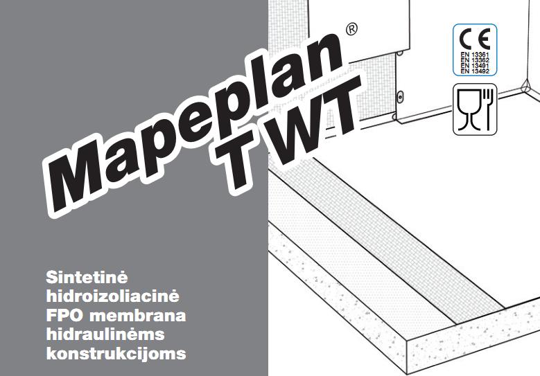 Mapeplan FPO T WT