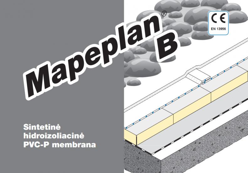 MAPEPLAN PVC-P B
