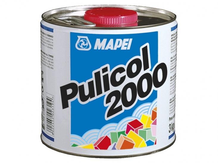 PULICOL 2000