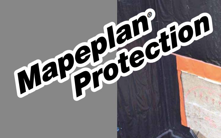 Mapeplan Protection