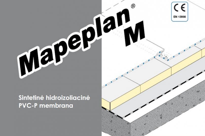 MAPEPLAN PVC-P M