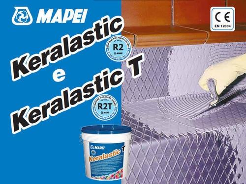 KERALASTIC/KERALASTIC T (R2 ir R2T klasė)