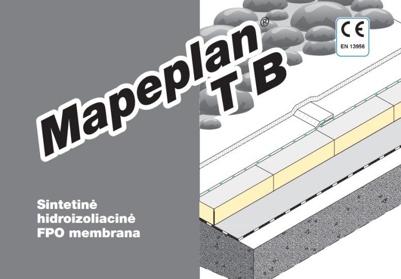 MAPEPLAN FPO T B
