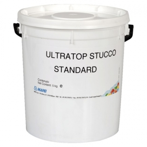 ULTRATOP STUCCO