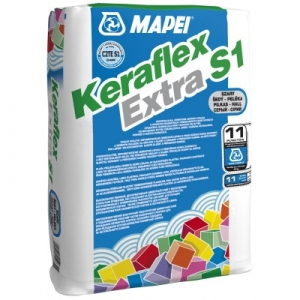 KERAFLEX EXTRA S1 (C2TE klasė)