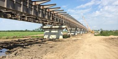 Panemunės–Sovetsko aplinkkelis su tiltu per Nemuną, Lietuva